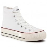Кецове DOCKERS - 44HI201-710500 White