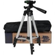 Tripod-3110 40.2 Inch Portable Camera Tripod With Three-Dimensional Head by Shopaddictions