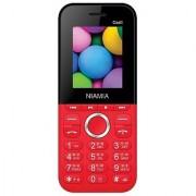 Niamia CAD 1 (Dual Sim 1.8 Inch Display 1050 Mah Battery Made In India)
