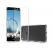 Husa Ultra Slim Huawei P10 Lite Transparent