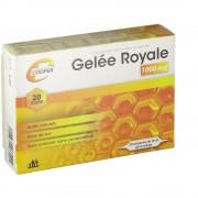 Cooper Gelée Royale 1000 mg 20 x 10 ml 3401560077001