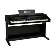 SCHUBERT Subi 88 MK II Teclado 88 teclas MIDI USB 360 sonidos 160 ritmos Negro (CE-PN2-0020)