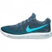 Nike Lunarepic Low Flyknit 2 Blue Men'S Running Shoes