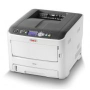 Impressora OKI Laser Cor A4 C612dn