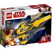 Anakin`s Jedi Starfighter Lego