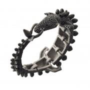 Ametallo Bracelets Exotic Mens Stegosavros 0045sb Stainless Steel 316l