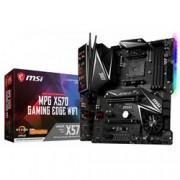 MSI MICROSTAR MB MSI X570 GAMING EDGE WIFI S1151 4D4 6S3 U3.2 GBLAN ATX HDMI