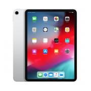 """Tablet Apple iPad Pro 11 WiFi + 4G, srebrna, LTE, CPU 8-cores, iOS, 4GB, 64GB, 11"""" 2338x1668, 12mj, (MU0U2FD/A)"""