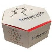Molecularity Rmk 001 Chemistry Resonating Molecular Model Kit (90 Atoms)