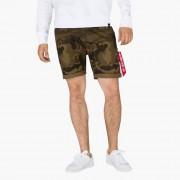 Pantaloni scurți pentru bărbați Alpha Industries Kerosene Short Camo 176205 239