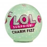 L.O.L. SORPRESA CHARM FIZZ BALL