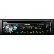 Pioneer DEH-S5000BT Auto-rádio Bluetooth/Spotify/CD/USB/Android/Apple