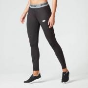Myprotein Leggings femme MyProtein Taille Haute - Noir - UK 12 - Noir
