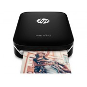 HP Sprocket - Black