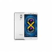Smartphone Huawei Honor 6X 3GB De RAM Y 32GB De ROM-Plateado