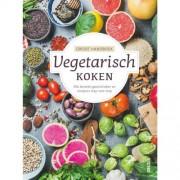 Groot handboek vegetarisch koken - Claudia Bruchmann en Cornelia Klaeger