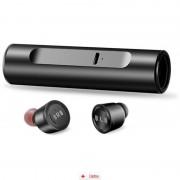 Casti Bluetooth SMTWS S5 + Bateria 2200 mAh