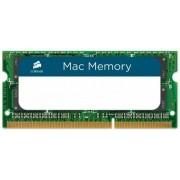 Corsair 4 GB SO-DIMM DDR3 - 1066MHz - (CMSA4GX3M1A1066C7) Corsair CL7