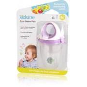 KidsMe Food Feeder Plus - Lavendel