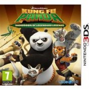 Kung Fu Panda Showdown of Legendary Legends Nintendo 3DS