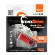 Stick USB 2.0 32 GB Imro Axis Red