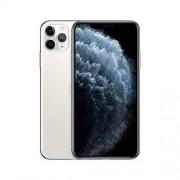 Apple iPhone 11 Pro Max, zilver