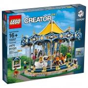 Lego Kit Construcción LEGO Creator Expert Carrusel Lego 6224318