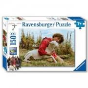 Пъзел от 150 части - Приятел на животните, Ravensburger, 7010023