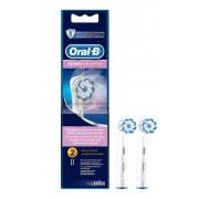 Procter & Gamble Srl Refill Spazzolino Elettrico Oral-B 60-3 Ultra Thin
