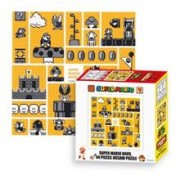 Puzzle Super Mario 30th Anniversary Yellow
