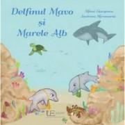 Delfinul Mavo si Marele Alb