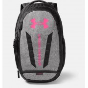 Under Armour UA Hustle Backpack Gray OSFA