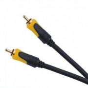 Cablu 1 RCA tata - 1 RCA tata 10 m Basic Edition