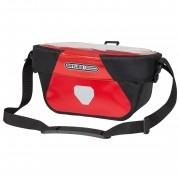 Ortlieb Ultimate6 S Classic - red-black - Handelbar Bags