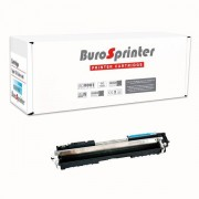 HP 126A (CE311A) toner cyan 1000 pages (BuroSprinter)