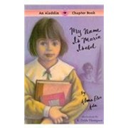 My Name Is Maria Isabel, Hardcover/Alma Flor Ada