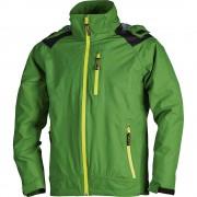 Leipold+Doehle Wetterschutzjacke GREENWICH grün Größe M