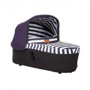 Mountain Buggy Plus Liggdel Urban Jungle/Terain Nautical