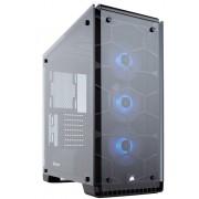 Carcasa Mid Tower Corsair Crystal 570x RGB (Negru)