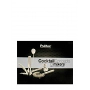 Set Per Cocktail Pulltex ''Gin Tonic & Spritz''
