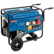 Generator de curent pe benzina SG7000 Scheppach SCH5906210901, 3600 W, 13 Cp