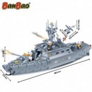 BANBAO vojni brod 8415
