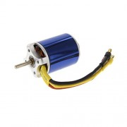 2800KV Brushless Outrunner Motor for Atomik RC Barbwire XL RC Boat