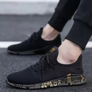 Nifandi Fashion Imported Sports Shoes Hight Quality White Sports Shoes Running Shoes for Men flexiable Lightweight PU Sole XP100 in 5-10