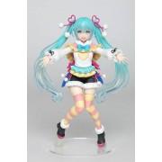 Vocaloid PVC Statue Hatsune Miku Winter Ver. 18 cm