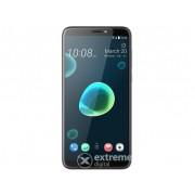 HTC Desire 12 Plus Dual SIM pametni telefon, Warm Silver (Android)