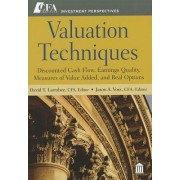 Investment Valuation: Methodologies, Earnings and Cash Flow Analysis, and Real Option Valuation