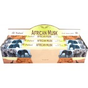 Beţişoare parfumate African Musk (Mosc african)