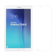 Előlap védő karcálló edzett üveg - 0.3mm vékony!, 9H, Arc Edge - SAMSUNG SM-T560 Galaxy Tab E 9.6