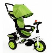NouNou Tricikl TRIXIE zeleni (TR5180G)